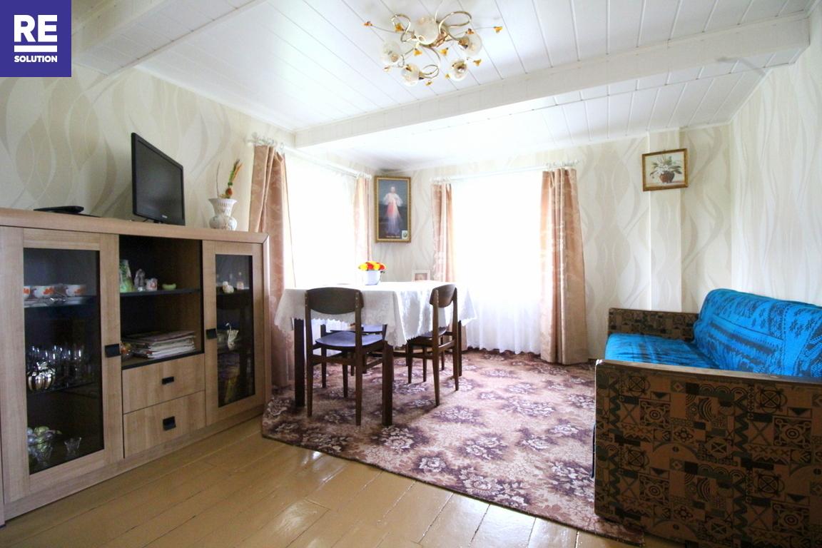 Parduodamas namas Pranciškonų g., Medininkų k., 45 kv.m ploto nuotrauka nr. 11