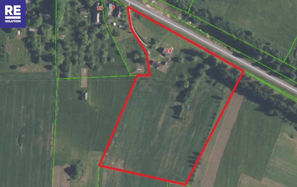 Parduodamas namas Pranciškonų g., Medininkų k., 45 kv.m ploto nuotrauka nr. 19