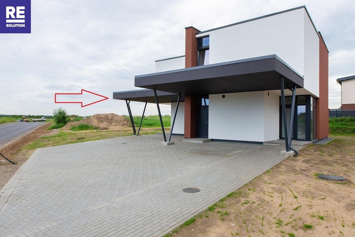 Parduodamas 123.51 kv.m. ploto  namas Didžiuosiuose Gulbinuose. nuotrauka nr. 3