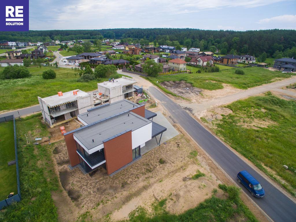 Parduodamas 123.51 kv.m. ploto sublokuotas namas Didžiuosiuose Gulbinuose. nuotrauka nr. 8