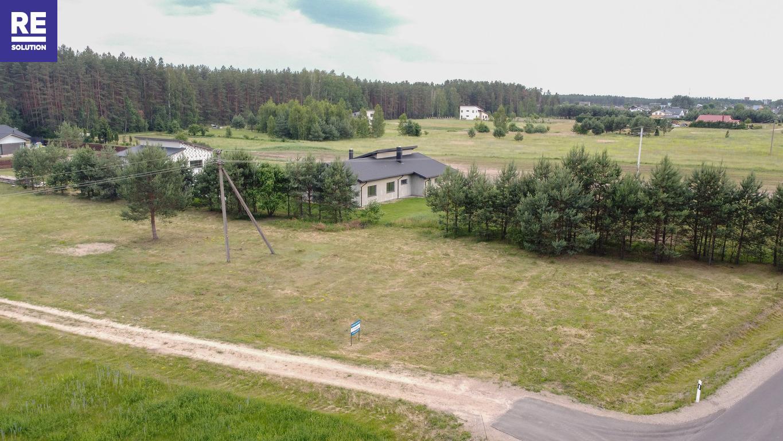 Parduodamas  37 a. ploto sklypas Druskininkų sav. nuotrauka nr. 7