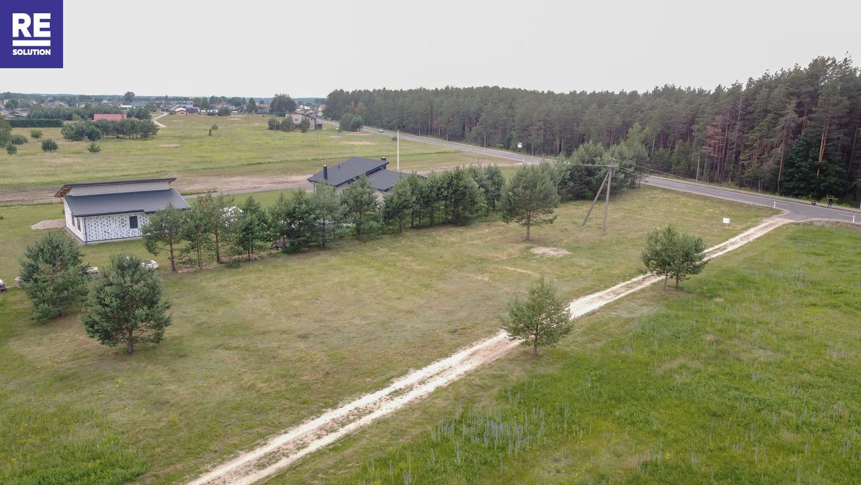 Parduodamas  37 a. ploto sklypas Druskininkų sav. nuotrauka nr. 8