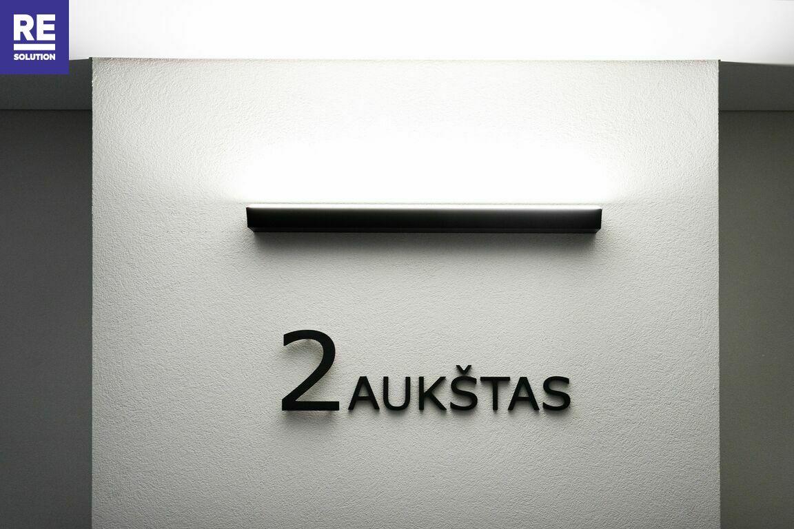 Parduodamas 3-jų kambarių butas Antakalnyje, 67 kv.m ploto nuotrauka nr. 18