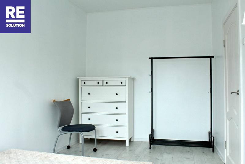 Nuomojamas butas Antakalnio g., Antakalnyje, Vilniuje, 51 kv.m ploto nuotrauka nr. 9