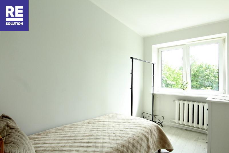Nuomojamas butas Antakalnio g., Antakalnyje, Vilniuje, 51 kv.m ploto nuotrauka nr. 10