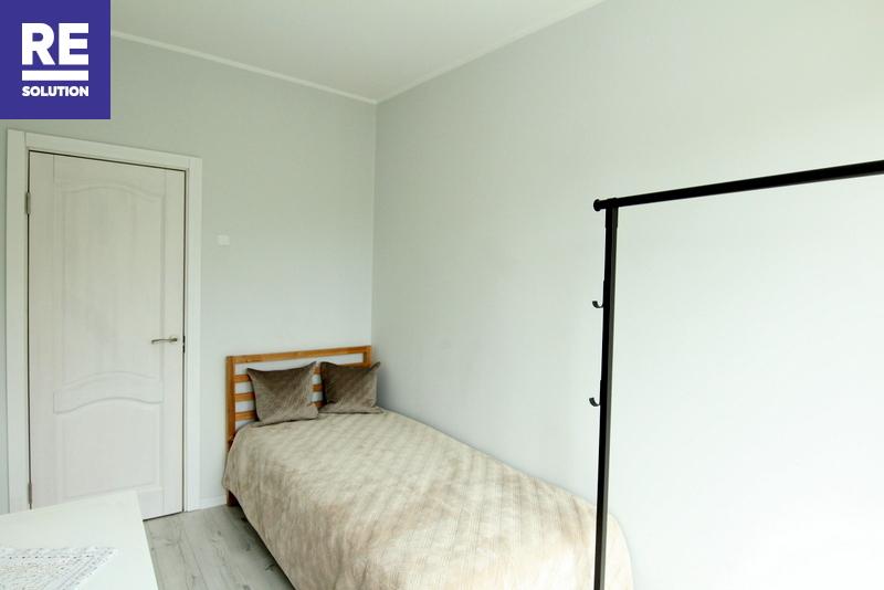 Nuomojamas butas Antakalnio g., Antakalnyje, Vilniuje, 51 kv.m ploto nuotrauka nr. 12