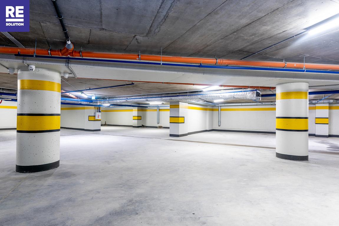 Parduodamas butas Konstitucijos pr., Šnipiškės, Vilniaus m., Vilniaus m. sav., 100.04 m2 ploto, 3 kambariai nuotrauka nr. 8