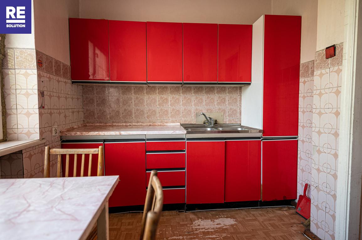 Parduodamas namas Gedimino g., Rokiškyje, 189 kv.m ploto nuotrauka nr. 2