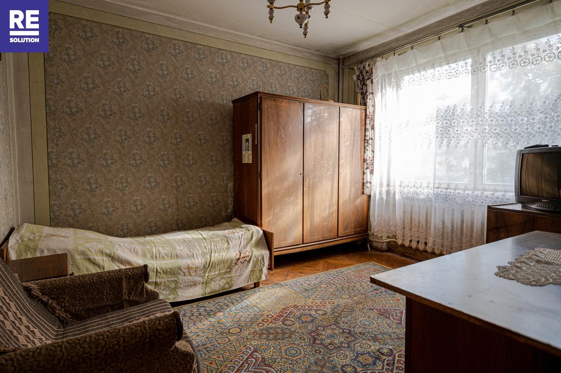 Parduodamas namas Gedimino g., Rokiškyje, 189 kv.m ploto nuotrauka nr. 6