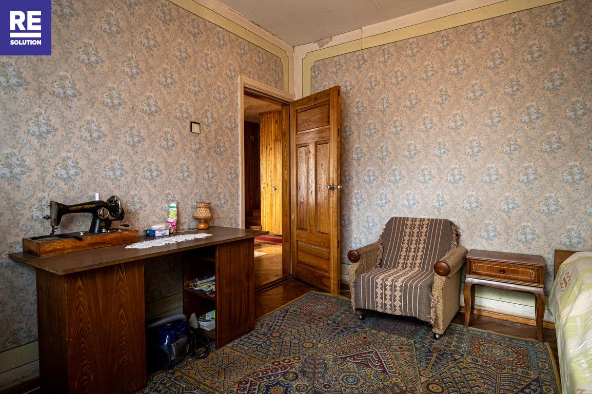Parduodamas namas Gedimino g., Rokiškyje, 189 kv.m ploto nuotrauka nr. 7