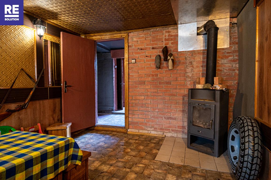 Parduodamas namas Gedimino g., Rokiškyje, 189 kv.m ploto nuotrauka nr. 10