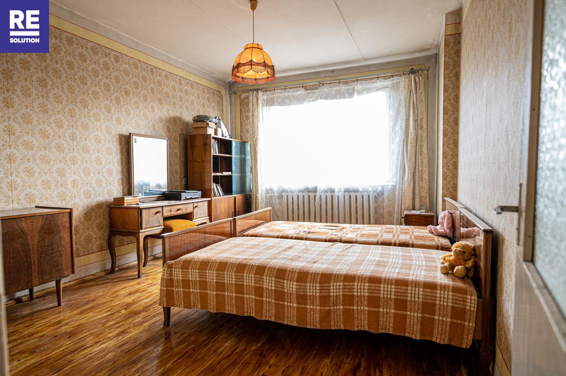Parduodamas namas Gedimino g., Rokiškyje, 189 kv.m ploto nuotrauka nr. 11