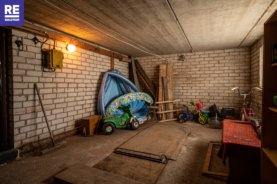 Parduodamas namas Gedimino g., Rokiškyje, 189 kv.m ploto nuotrauka nr. 12
