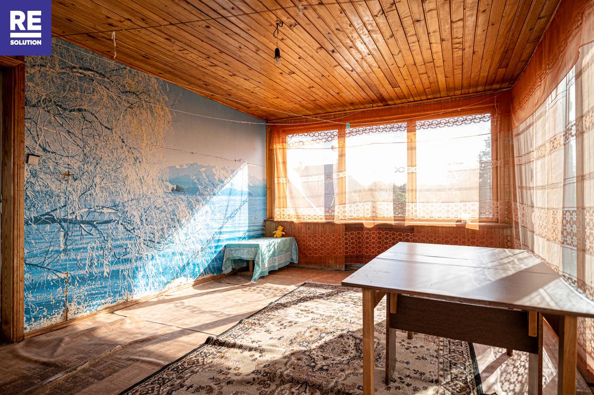 Parduodamas namas Gedimino g., Rokiškyje, 189 kv.m ploto nuotrauka nr. 13