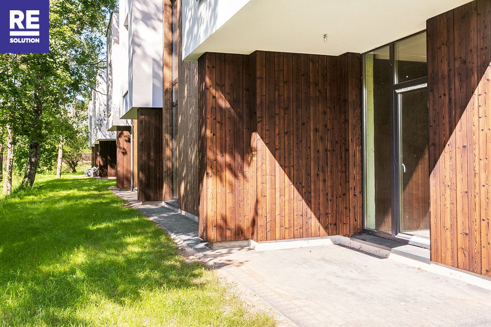 Parduodamas kotedžas  Pilaitėje, Vilniaus m.,  101 m2 ploto, 2 aukštai nuotrauka nr. 12