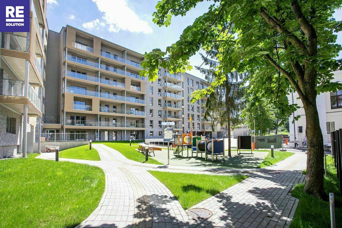 Parduodamas 3-jų kambarių butas Antakalnyje, 67 kv.m ploto nuotrauka nr. 1
