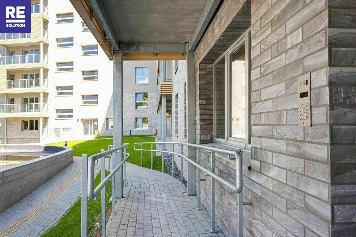 Parduodamas 3-jų kambarių butas Antakalnyje, 67 kv.m ploto nuotrauka nr. 6