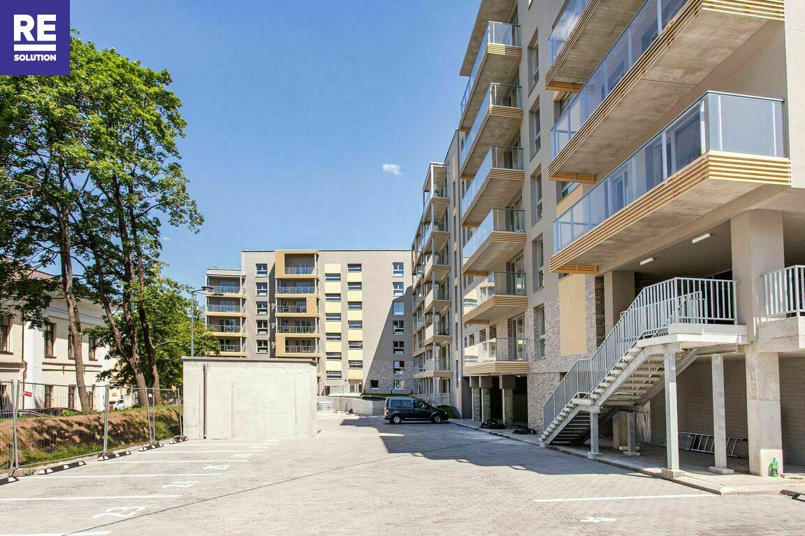Parduodamas 3-jų kambarių butas Antakalnyje, 67 kv.m ploto nuotrauka nr. 8
