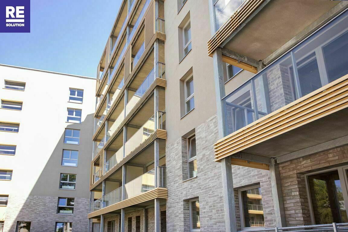 Parduodamas 3-jų kambarių butas Antakalnyje, 67 kv.m ploto nuotrauka nr. 9