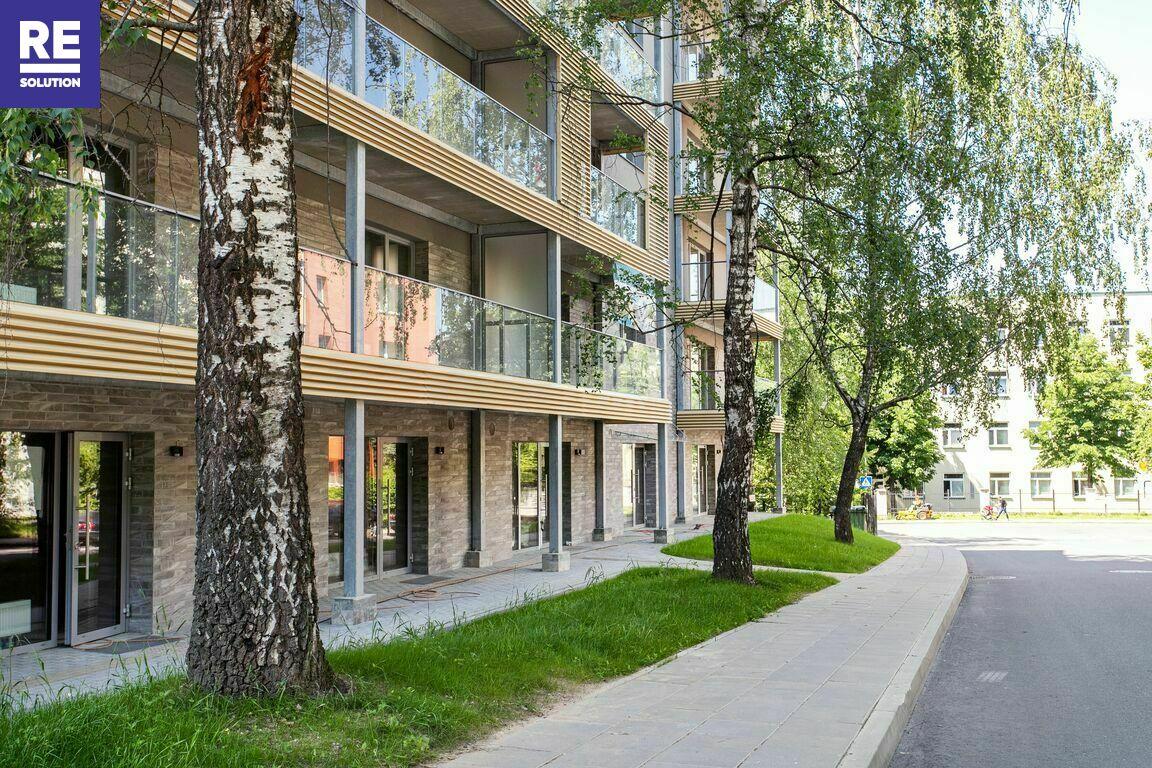 Parduodamas 3-jų kambarių butas Antakalnyje, 67 kv.m ploto nuotrauka nr. 11
