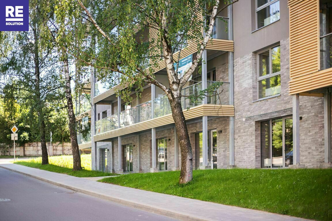 Parduodamas 3-jų kambarių butas Antakalnyje, 67 kv.m ploto nuotrauka nr. 12