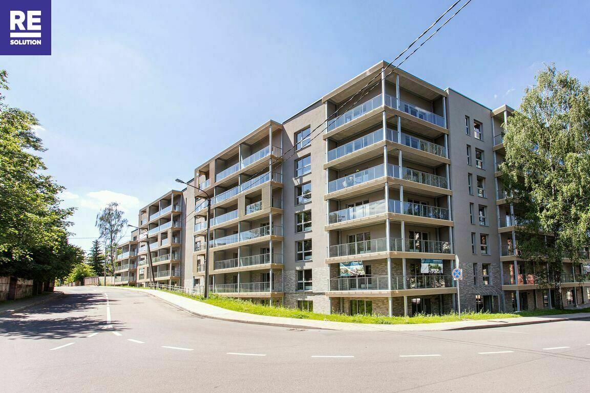 Parduodamas 3-jų kambarių butas Antakalnyje, 67 kv.m ploto nuotrauka nr. 17