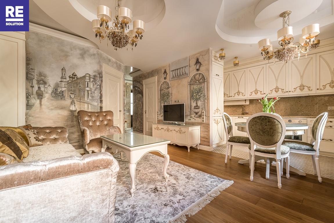 Parduodamas 2 kambarių butas Užupio g., Vilniuje nuotrauka nr. 6