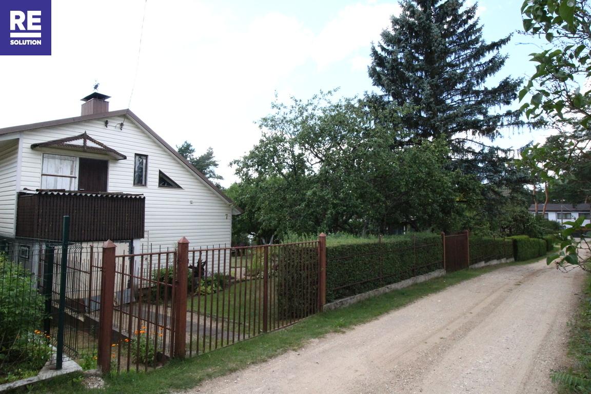 Parduodamas išpuoselėtas 9 arų sklypas Vinciūniškių Sodų 5-oji g., Vilniuje nuotrauka nr. 17