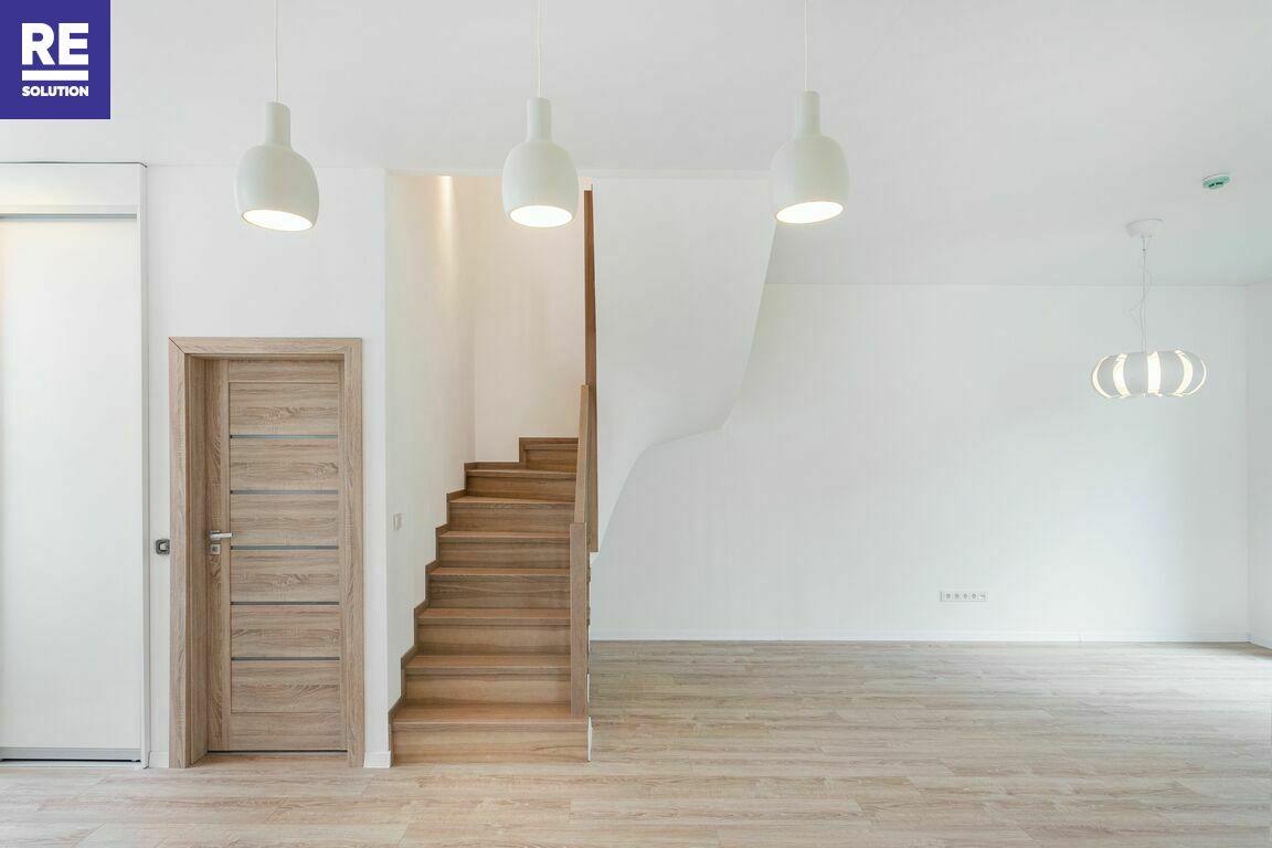 Parduodamas kotedžas  Pilaitėje, Vilniaus m.,  101 m2 ploto, 2 aukštai nuotrauka nr. 13
