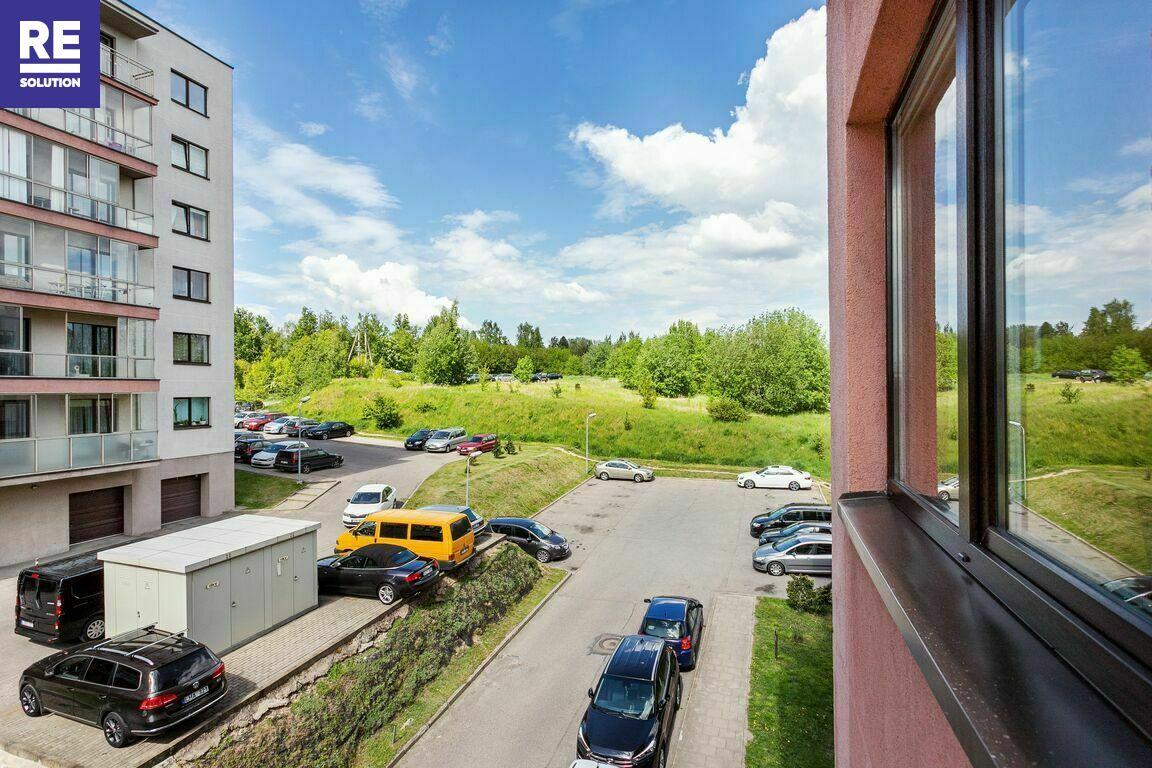 Parduodamas butas Liudviko Zamenhofo g., Fabijoniškėse, Vilniuje, 68.57 kv.m ploto nuotrauka nr. 32