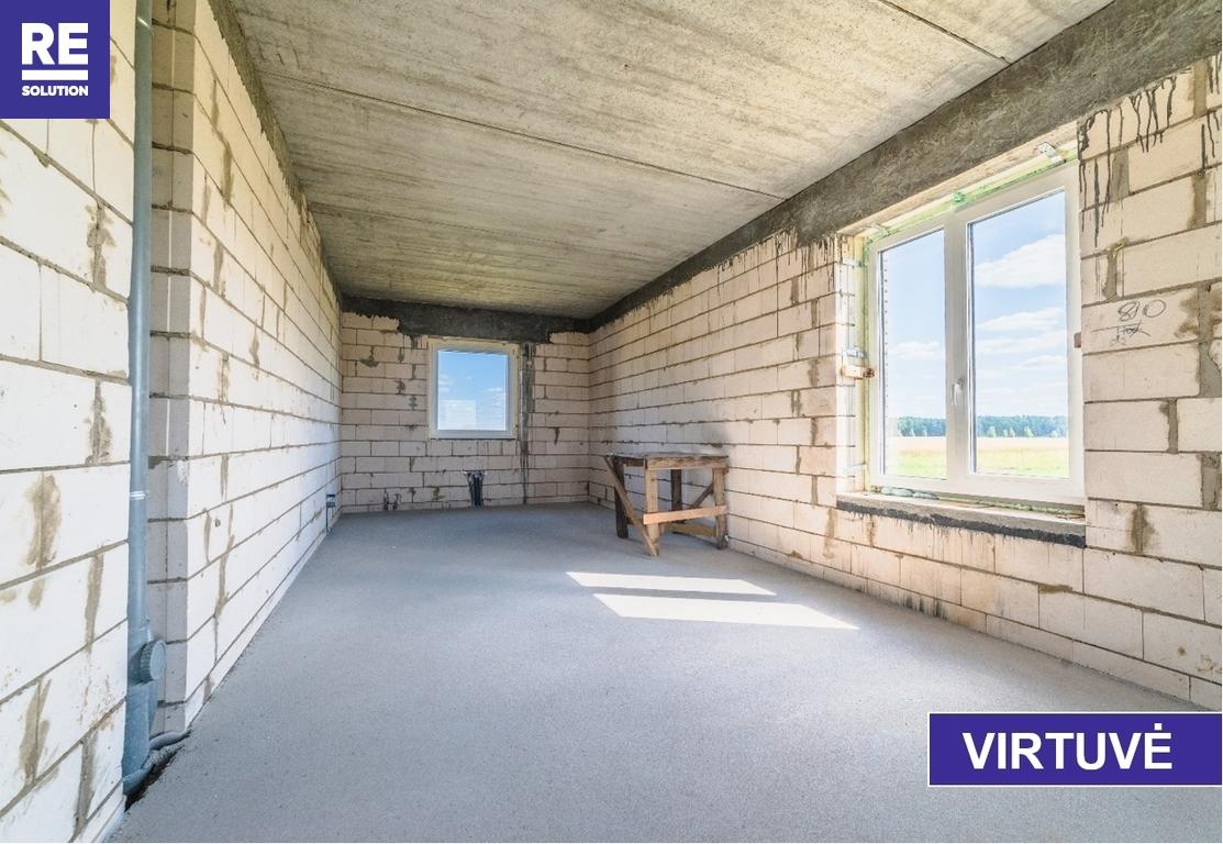 Erdvus 342,95 kv.m gyvenamasis namas vertinantiems ramybę ir privačią erdvę. nuotrauka nr. 5