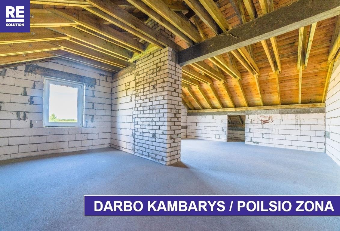 Erdvus 342,95 kv.m gyvenamasis namas vertinantiems ramybę ir privačią erdvę. nuotrauka nr. 9