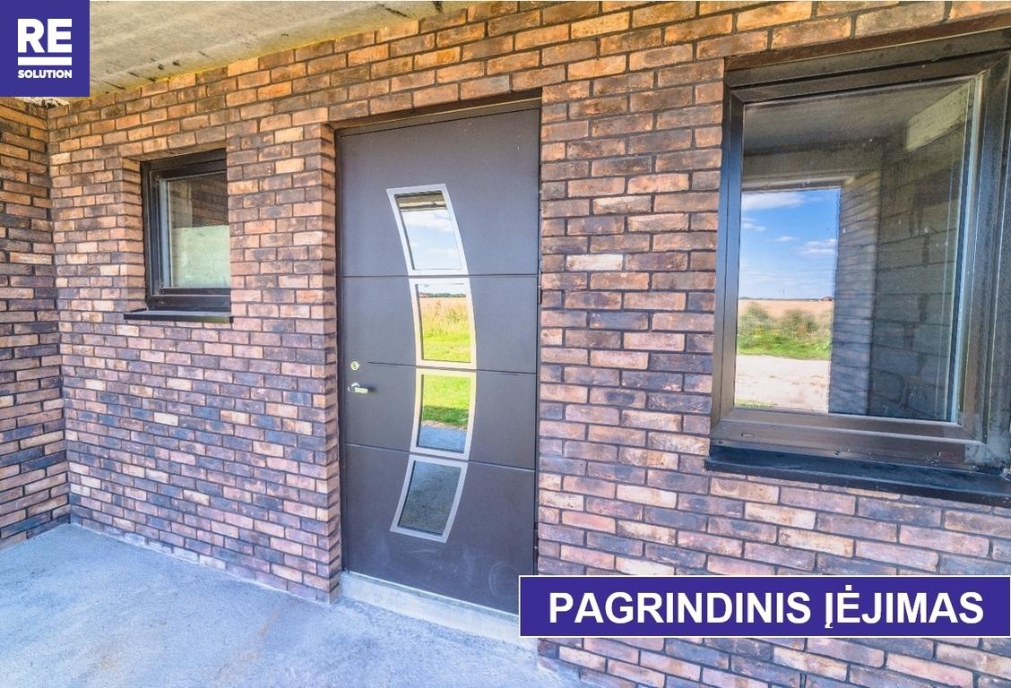 Erdvus 342,95 kv.m gyvenamasis namas vertinantiems ramybę ir privačią erdvę. nuotrauka nr. 2