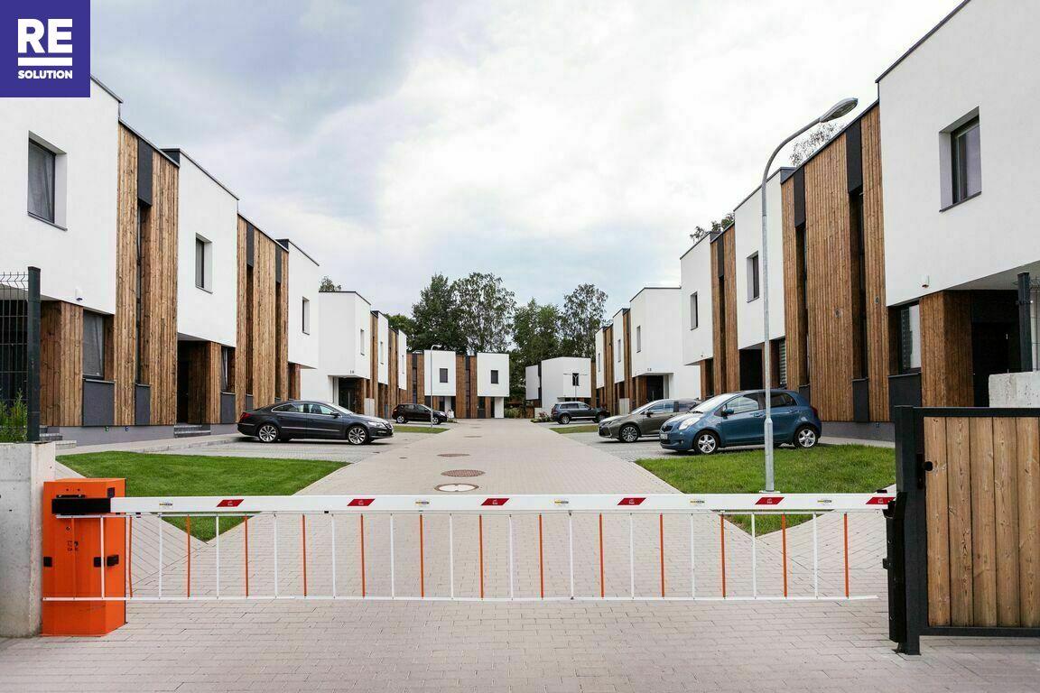 Parduodamas kotedžas  Pilaitėje, Vilniaus m.,  101 m2 ploto, 2 aukštai nuotrauka nr. 3