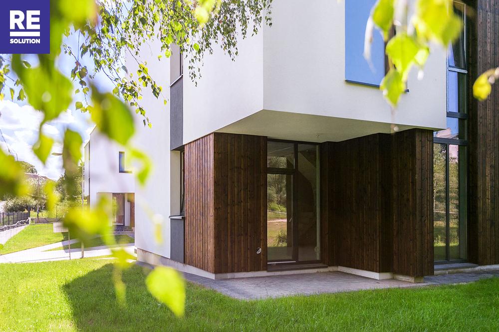 Parduodamas kotedžas  Pilaitėje, Vilniaus m.,  101 m2 ploto, 2 aukštai nuotrauka nr. 6