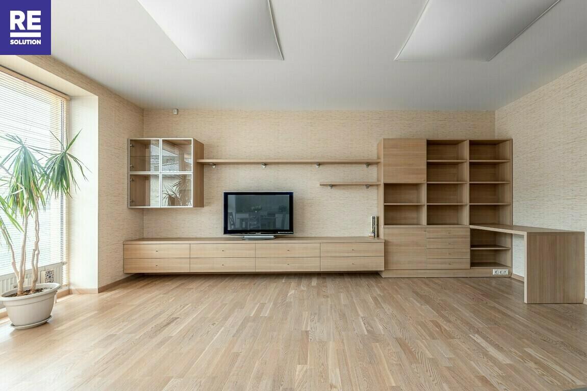 Parduodamas butas Vilkpėdės g., Naujamiestyje, Vilniuje, 57.57 kv.m ploto nuotrauka nr. 5