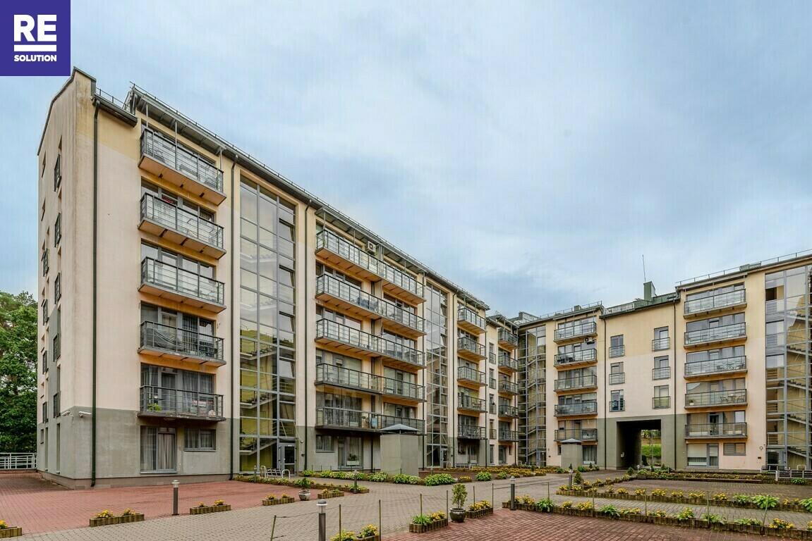 Parduodamas butas Vilkpėdės g., Naujamiestyje, Vilniuje, 57.57 kv.m ploto nuotrauka nr. 18