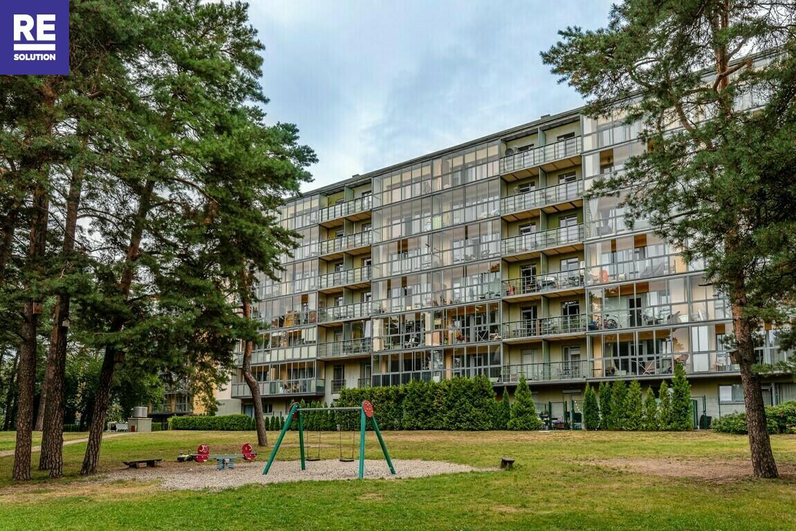 Parduodamas butas Vilkpėdės g., Naujamiestyje, Vilniuje, 57.57 kv.m ploto nuotrauka nr. 19