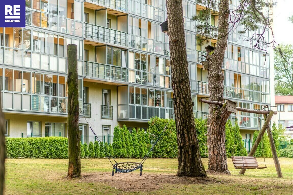 Parduodamas butas Vilkpėdės g., Naujamiestyje, Vilniuje, 57.57 kv.m ploto nuotrauka nr. 20