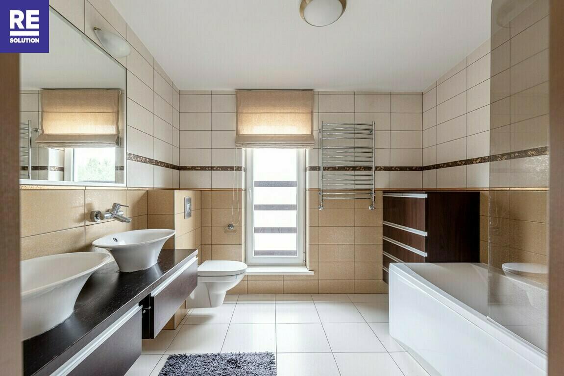 Parduodamas namas Svyronės g., Paneriuose, Vilniuje, 200 kv.m ploto nuotrauka nr. 16
