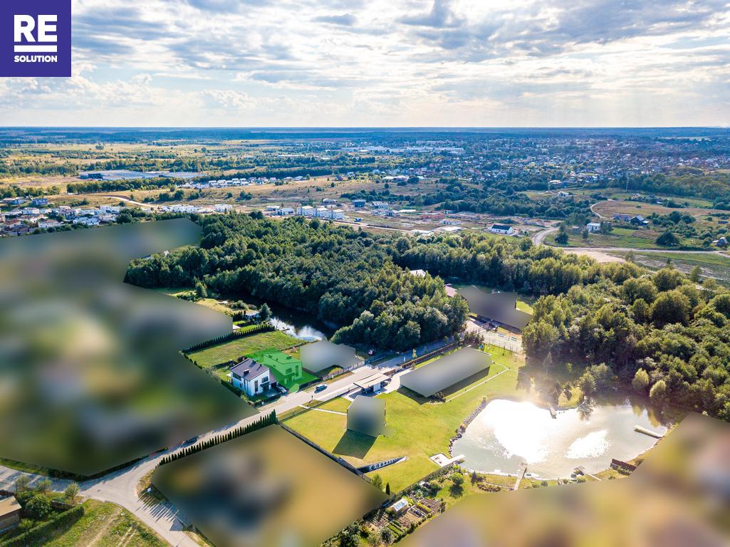 Parduodamas namas Svyronės g., Paneriuose, Vilniuje, 200 kv.m ploto nuotrauka nr. 20