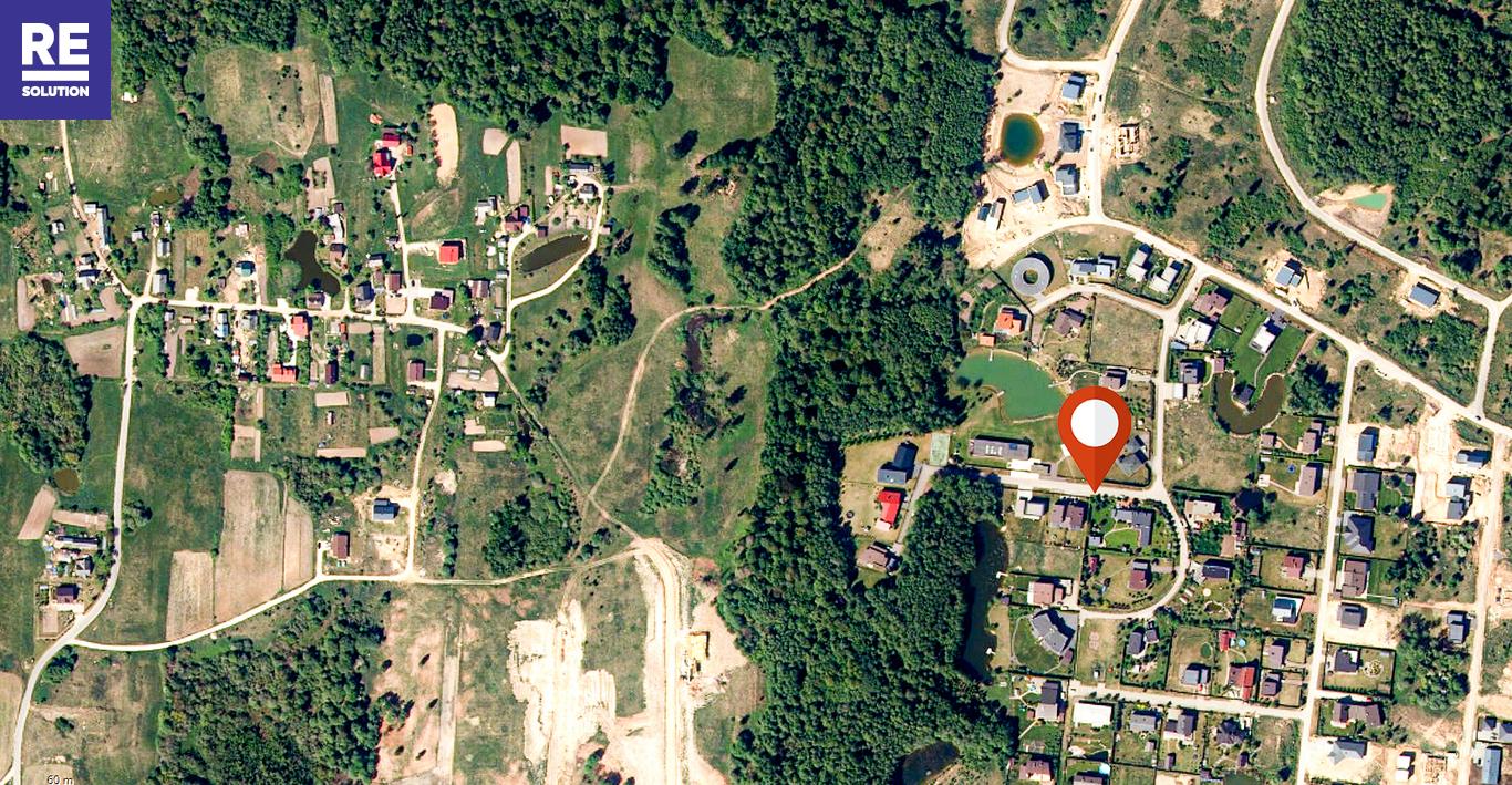 Parduodamas namas Svyronės g., Paneriuose, Vilniuje, 200 kv.m ploto nuotrauka nr. 21