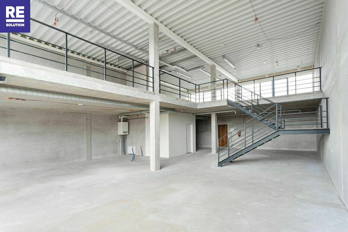 Parduodamas butas Saltoniškių g., Žvėryne, Vilniuje, 321.21 kv.m ploto, 5 kambariai nuotrauka nr. 16