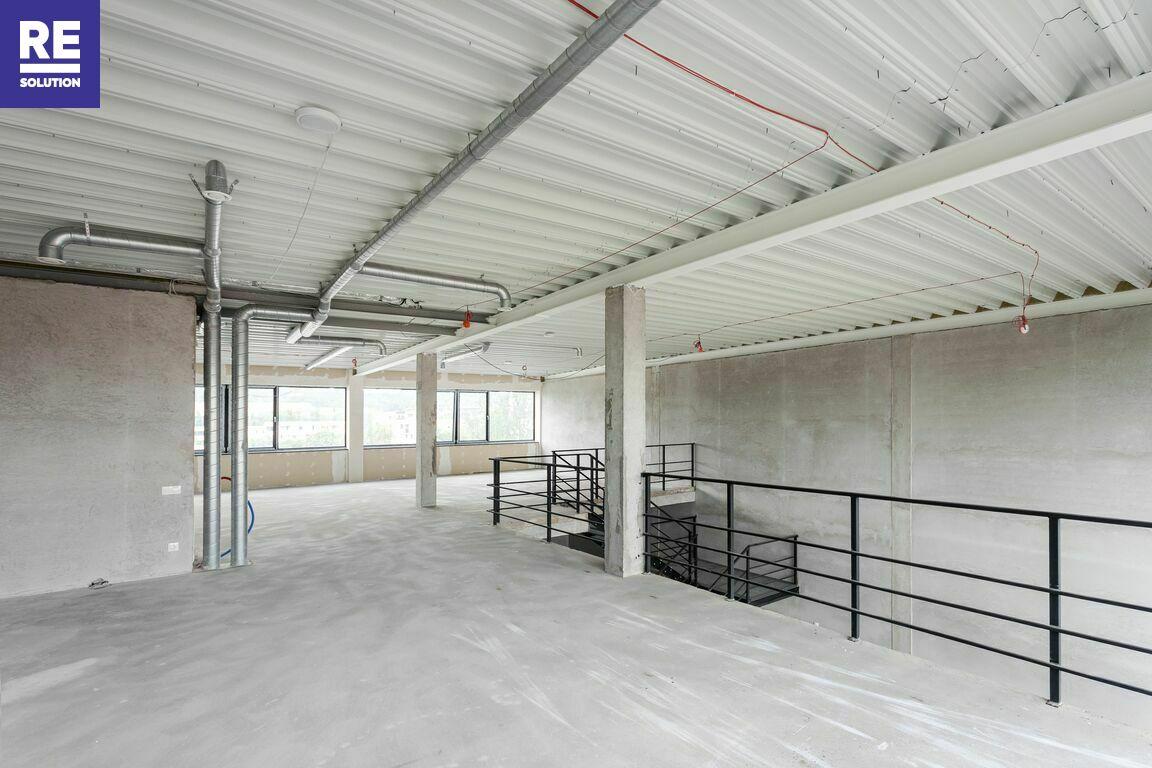 Parduodamas butas Saltoniškių g., Žvėryne, Vilniuje, 321.21 kv.m ploto, 5 kambariai nuotrauka nr. 20