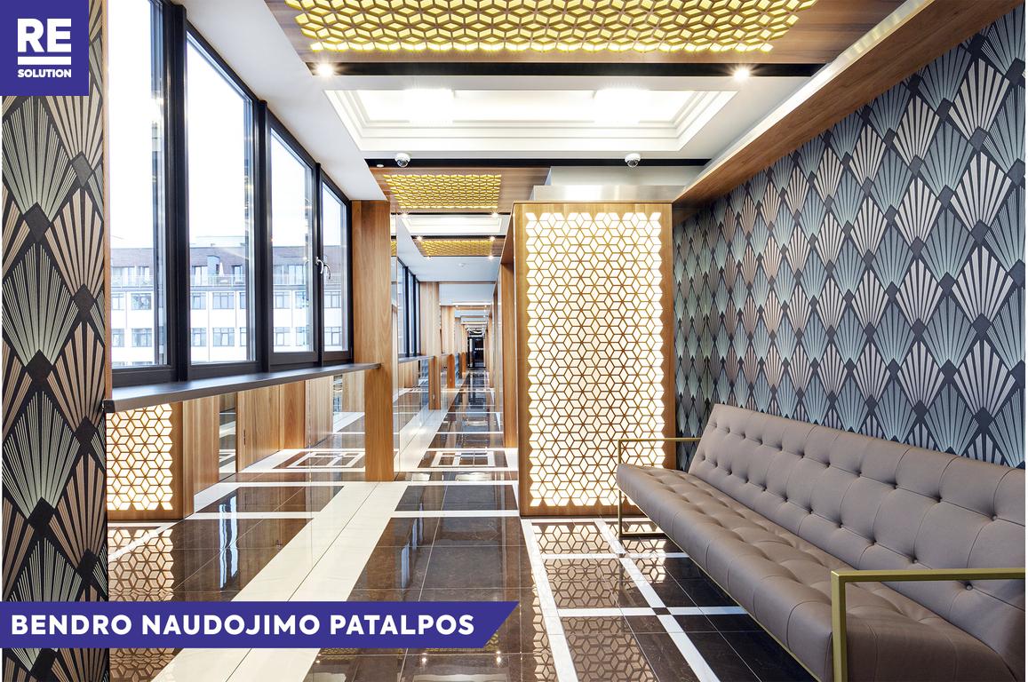 Parduodamas butas Saltoniškių g., Žvėryne, Vilniuje, 228.65 kv.m ploto, 5 kambariai nuotrauka nr. 12
