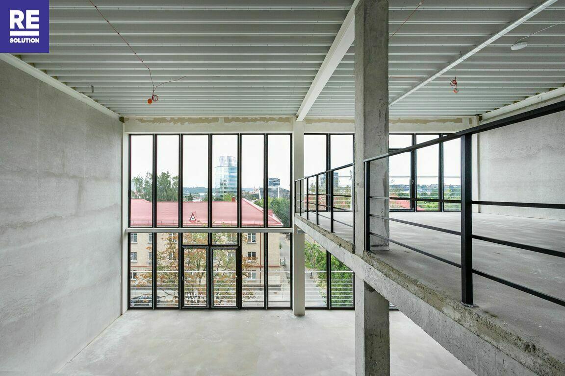 Parduodamas butas Saltoniškių g., Žvėryne, Vilniuje, 228.65 kv.m ploto, 5 kambariai nuotrauka nr. 16
