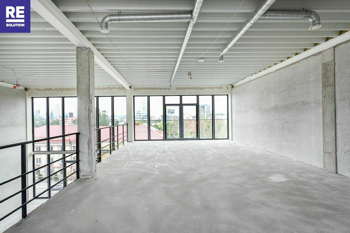 Parduodamas butas Saltoniškių g., Žvėryne, Vilniuje, 228.65 kv.m ploto, 5 kambariai nuotrauka nr. 14