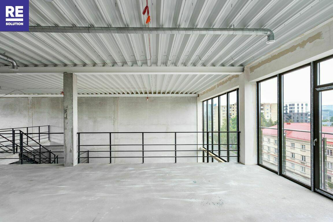 Parduodamas butas Saltoniškių g., Žvėryne, Vilniuje, 228.65 kv.m ploto, 5 kambariai nuotrauka nr. 18