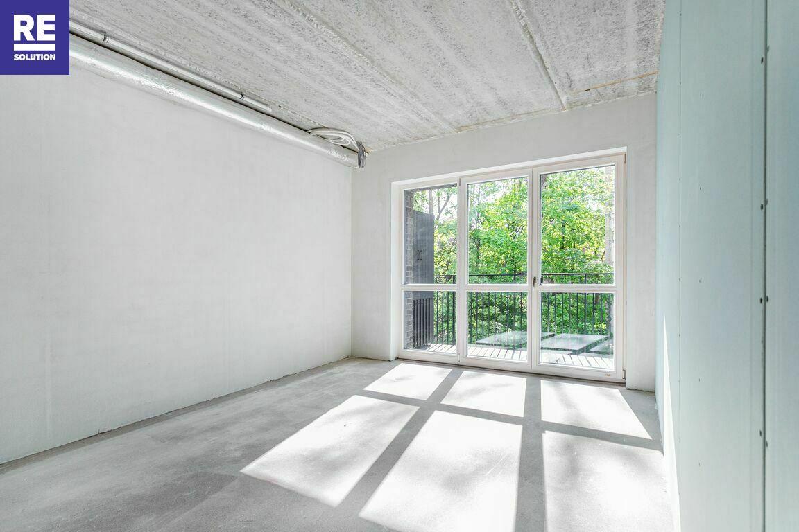 Parduodamas butas Polocko g., Užupyje, Vilniuje, 45.66 kv.m ploto nuotrauka nr. 2