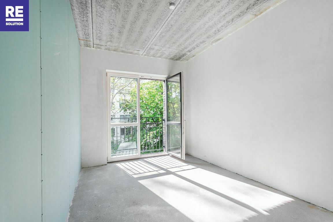 Parduodamas butas Polocko g., Užupyje, Vilniuje, 45.66 kv.m ploto nuotrauka nr. 15